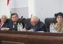 Заседание Президиума АН РТ